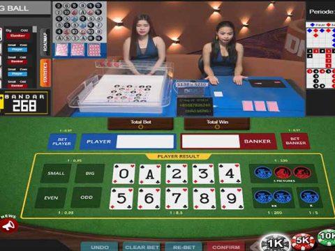 Gong Ball merupakan salah satu permainan judi online terbaru yang diciptakan oleh provider IDN Live dengan cara main yang unik dan mudah untuk menang.