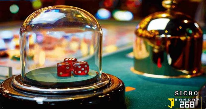 Situs Judi Dadu Online Sicbo Terpercaya Bandar268 Live Casino Online