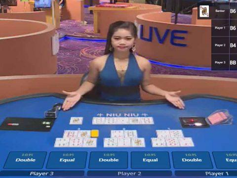 Cara Bermain Niu Niu Poker Casino Idn Live Bull-Bull Terpopuler