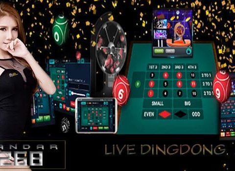 Dingdong 24D Spin Permainan Terbaru Casino Online Resmi Indonesia