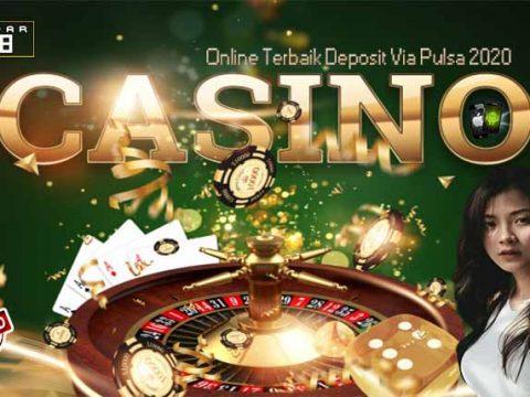 Bandar268 Live Casino Online Bandar Live Casino Online Terbaik